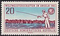 Stamps of Germany (DDR) 1961, MiNr 842.jpg