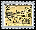 Stamps of Germany (DDR) 1989, MiNr 3236.jpg