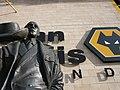 Stan Cullis Statue - geograph.org.uk - 1734588.jpg