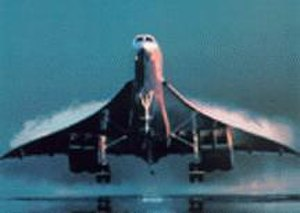 Morien Morgan - Morgan led research into supersonic transport that culminated in the Concorde passenger aircraft.