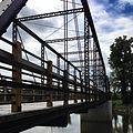 State Street Bridge in Bridgeport Michigan (Saginaw County).JPG