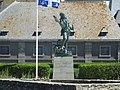 Statue of Robert Surcouf in Saint-Malo (2).jpg