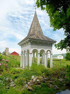 Menno Township, Mifflin County, Pennsylvania Township in Pennsylvania, United States