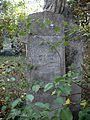 Stein-Uiblein grave, St. Marx Cemetery, 2016.jpg