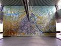 Stephan Huber Aspern Affairs art at U-2 Aspern Nord - 4 (13779264505).jpg