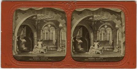 Stereokort, Romeo et Juliette 3, acte III, scène V - SMV - S116a.tif