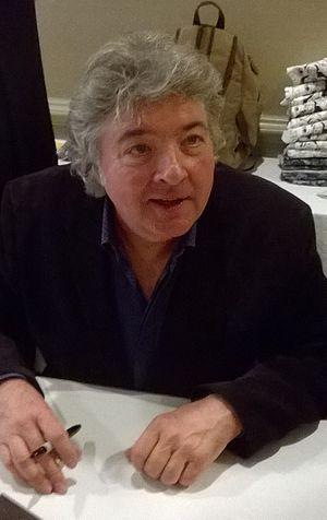Steve Holley - Steve Holley in 2016