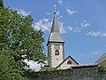 Stiftskirche Ossiach Juli 2018 16.jpg