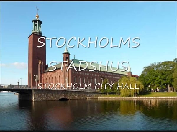 Fil:   Stockholms Stadshuss videoudstilling 2015. webm