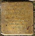Stolperstein Bundesplatz 2 (Wilmd) Minni Rosenberg.jpg