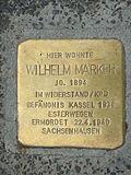 Stolperstein Wilhelm Marker.jpg