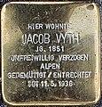 Stolpersteine Kalkar Grabenstraße 72; Jacob Vyth.jpg
