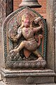 Stone Sculpture in Bagh Bhairab Temple-3879.jpg
