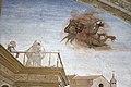 Storie di s. benedetto, 13 sodoma - Come Benedetto libera uno monaco indemoniato percuotendolo 03.JPG