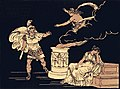 Stories From Virgil, with Twenty Illustrations from Pinelli's Designs - Aeneas and Helen.jpg