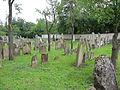 Strážnice, židovský hřbitov 3.jpg