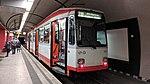 Straßenbahn Bochum 310 332 Hauptbahnhof 1901131137.jpg