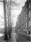 straatgevels - amsterdam - 20017441 - rce