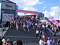 Stratford Olympic and shopping crowds (7721514346).jpg