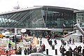 Stratford Station, London - 26th April 2012.JPG