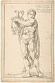 Study of a Male Figure Holding a Vessel (Apollo) MET DP805216.jpg