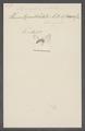 Stylonychia pustulata - - Print - Iconographia Zoologica - Special Collections University of Amsterdam - UBAINV0274 113 18 0014.tif