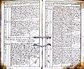 Subačiaus RKB 1832-1838 krikšto metrikų knyga 147.jpg