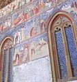 Suczawica (Sucevita), monastyr, cerkiew Zmartwychwstania DSCF7607.jpg
