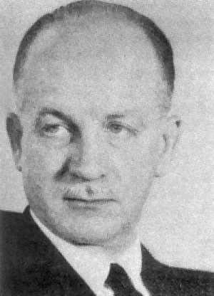 Welles Declaration - Sumner Welles, acting Secretary of State in July 1940