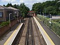 Sunbury station high westbound.JPG