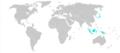 Sundanese language distribution.png