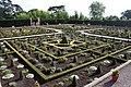 Sunken Parterre Garden, Hanbury Hall - geograph.org.uk - 251036.jpg
