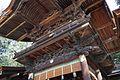 Suwa taisha Shimosha Akimiya , 諏訪大社 下社 秋宮 - panoramio (22).jpg