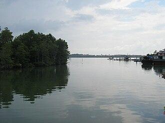 Bintan Island - Tanjung Pinang in Bintan