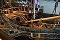 Swedish warship Vasa, sank 1628, Vasamuseet, Stockholm (44) (36099794422).jpg