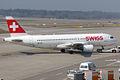 Swiss, HB-IJD, Airbus A320-214 (16270456069).jpg