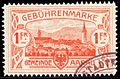 Switzerland Aarau 1908 revenue 1Fr - 19c.jpg