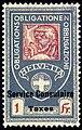 Switzerland federal consular revenue 1915 1Fr - 2.jpg