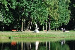 Sycow park