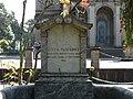 Sylvia Pankhurst Grave.jpg