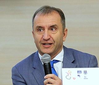 Pál Szekeres Hungarian fencer
