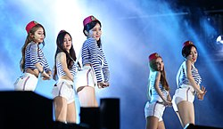 T-ara at 2015 Summer K-POP Festival.jpg