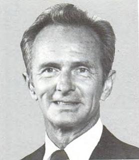 T. Cooper Evans American politician