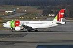 """TAP Air Portugal Airbus A320-214 CS-TNJ """"Florbela Espanca"""" (21821846002).jpg"""