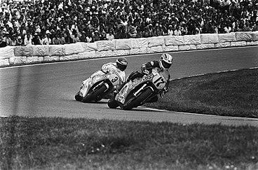 Marc Márquez y Sachsenring: la mejor racha de la historia