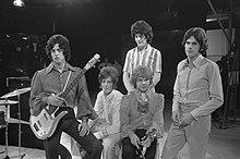 Tee-Set 1968