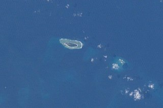 Taiping Island island in the South China Sea administered by Taiwan