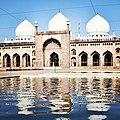 Taj-ul-Masajid , Bhopal.jpg
