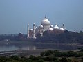 Taj as seen from Agra Fort 11.jpg