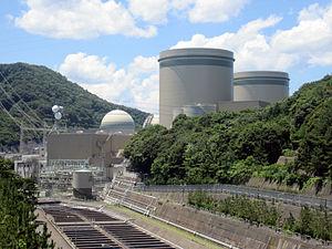 Takahama Nuclear Power Plant - Takahama Nuclear Power Plant